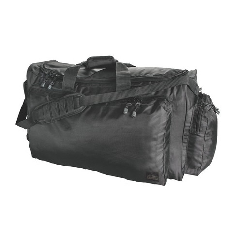 Side-Armor Tact Equipment Blk Bag