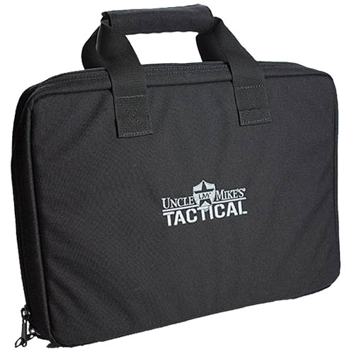 Tactical Pistol Case Bag