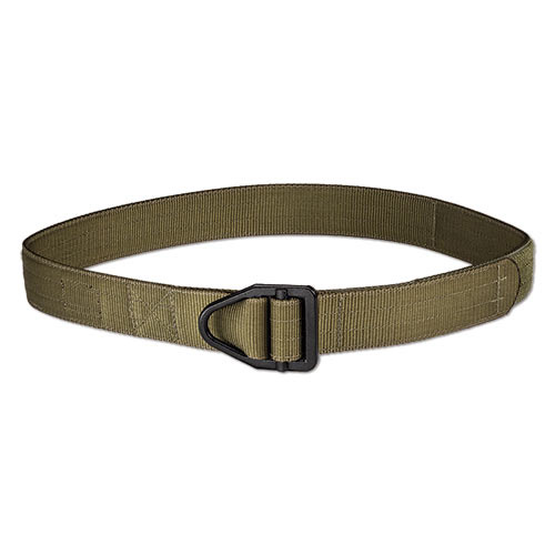 Reinforced Instructor Belt Large Green