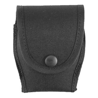Single Duty Cuff Case, Back