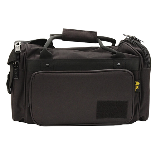 Medium Range Bag Black