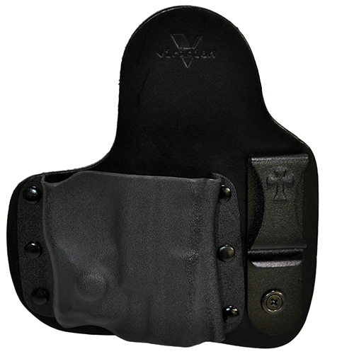 AppendixCarry S&W Shield w/Reactor RH IWB